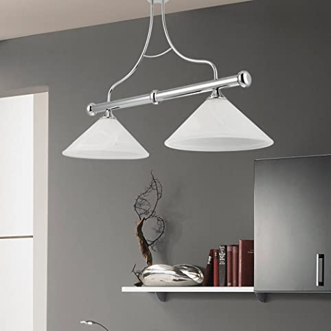 Lampade sospese cucina great beautiful lampadari a for Lampadari led moderni