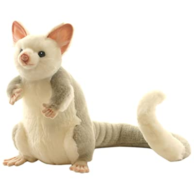 HANSA Ringtail Possum Plush: Toys & Games