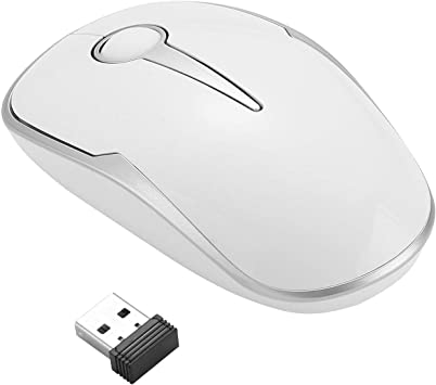 Redragon M652 Optical 2.4G Wireless USB Receiver Gaming Mouse Macbook Laptop PC
