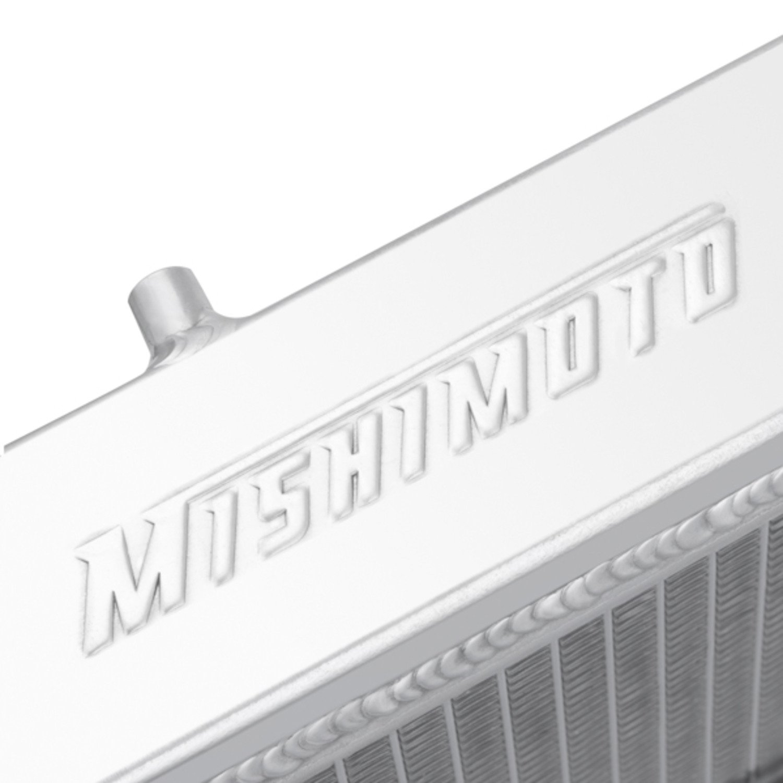 Mishimoto Toyota Corolla Performance Aluminum Radiator 1983-1987 MMRAD-AE86-83