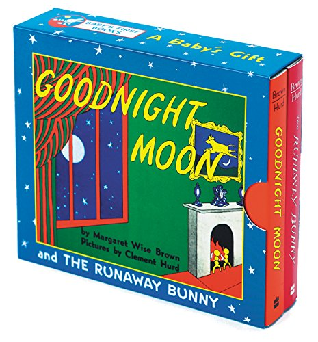 Good Night Moon Board Book - 2