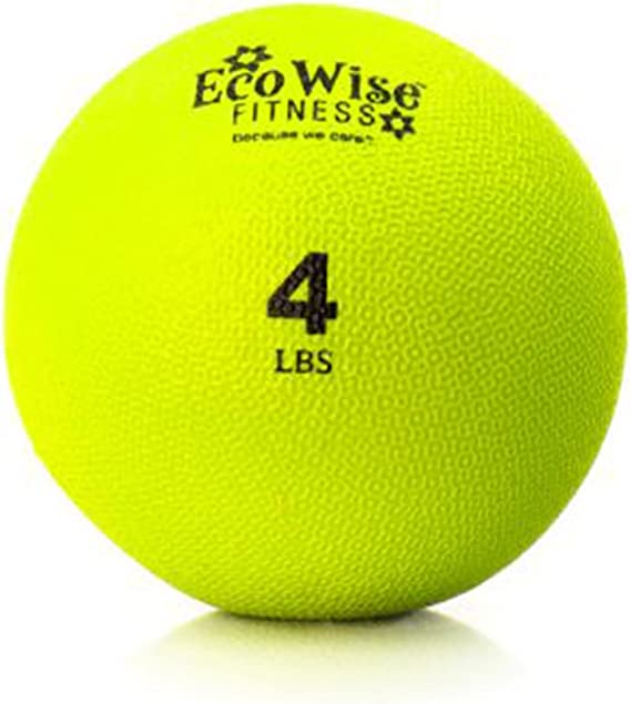 EcoWise Fitness Ball