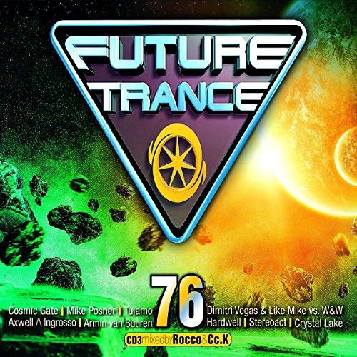 VA - Future Trance 76 - PROPER - 3CD - FLAC - 2016 - NBFLAC Download