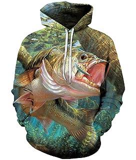 Swag Hoodies Unisex Harajuku Funny Joker Printed 3D Sweatshirt