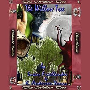 The Willow Tree Audiobook