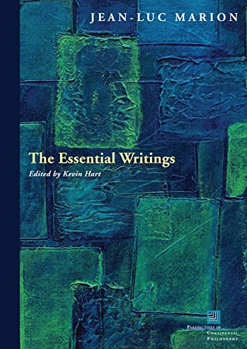 The Essential Writings (Perspectives in Continental Philosophy)