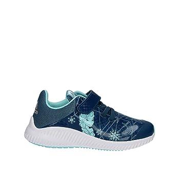 Chaussures junior adidas Disney Frozen FortaRun: Amazon.co