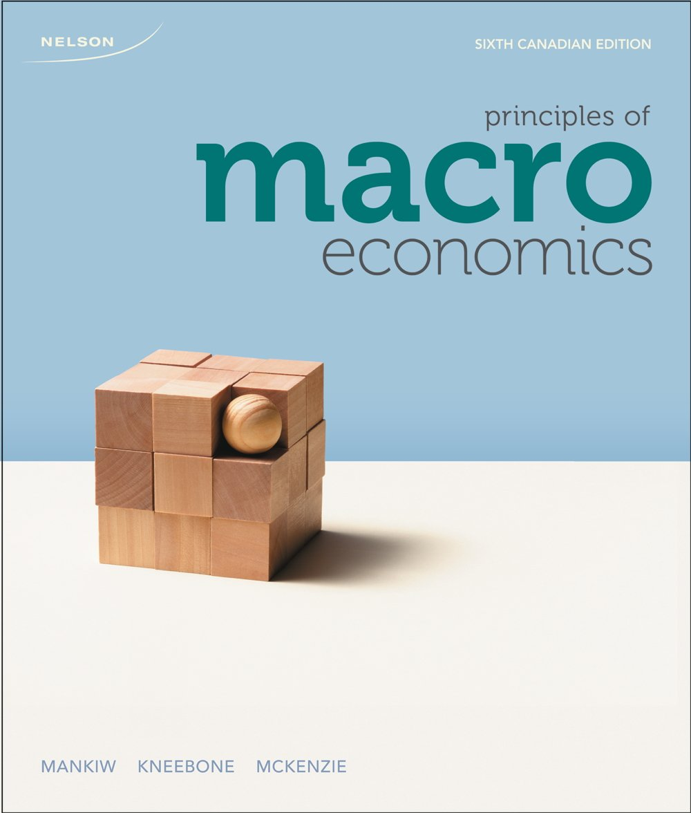 principle of macroeconomics Macroeconomics investigates aggregate behavior by imposing market prices : in principle, all goods and services are valued at market prices, that is.
