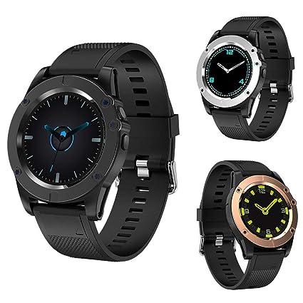 Yann F18 Bluetooth Smartwatch Smart Watch Teléfono móvil ...