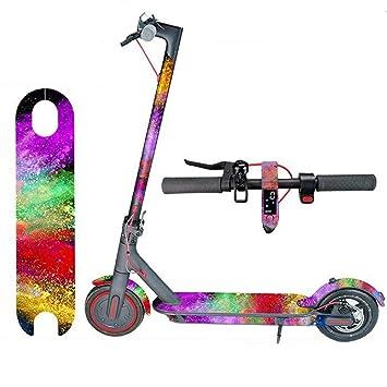 Nicolarisin Accesorios de Bicicleta Scooter eléctrico de ...