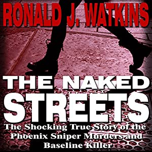 The Naked Streets Audiobook
