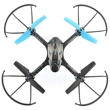 Oasics - Dron cuadricóptero teledirigido con cambio de velocidad y ...