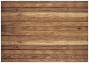 Allenjoy 10x8ft Soft Fabric Rustic Wood Backdrop Wrinkle Free Wooden Faux Board Ironable Washable Photography Background for Portrait Party Decoration Photo Booth Prop