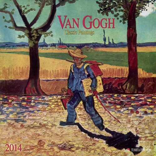 Van Gogh - Classic Paintings 2014 (Fine Art) ebook