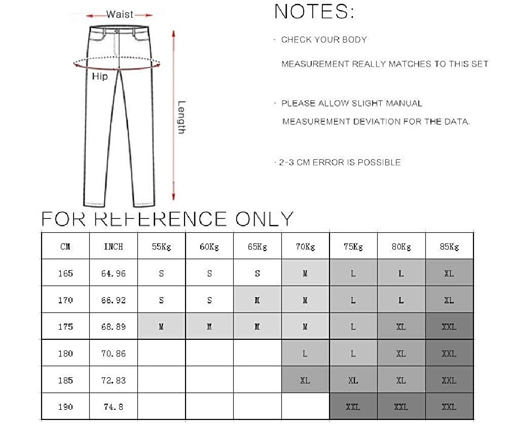 Coolred-Men Slim-Tapered Tailored Fit Original Fit Relaxed Chino Pants