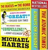 The Beatles And The Bomb: 20th Century Memoirs  [Box Set]