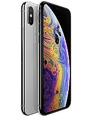 Apple iPhone XS (256 GO) - Argent
