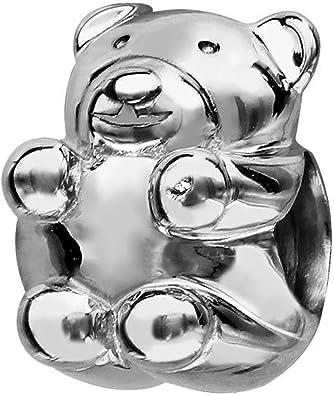 pandora charm orso