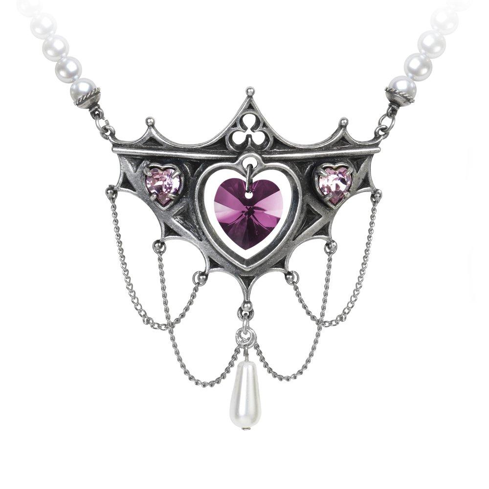 15572610ed7e Elizabethan Corte Collar por Alchemy Gothic