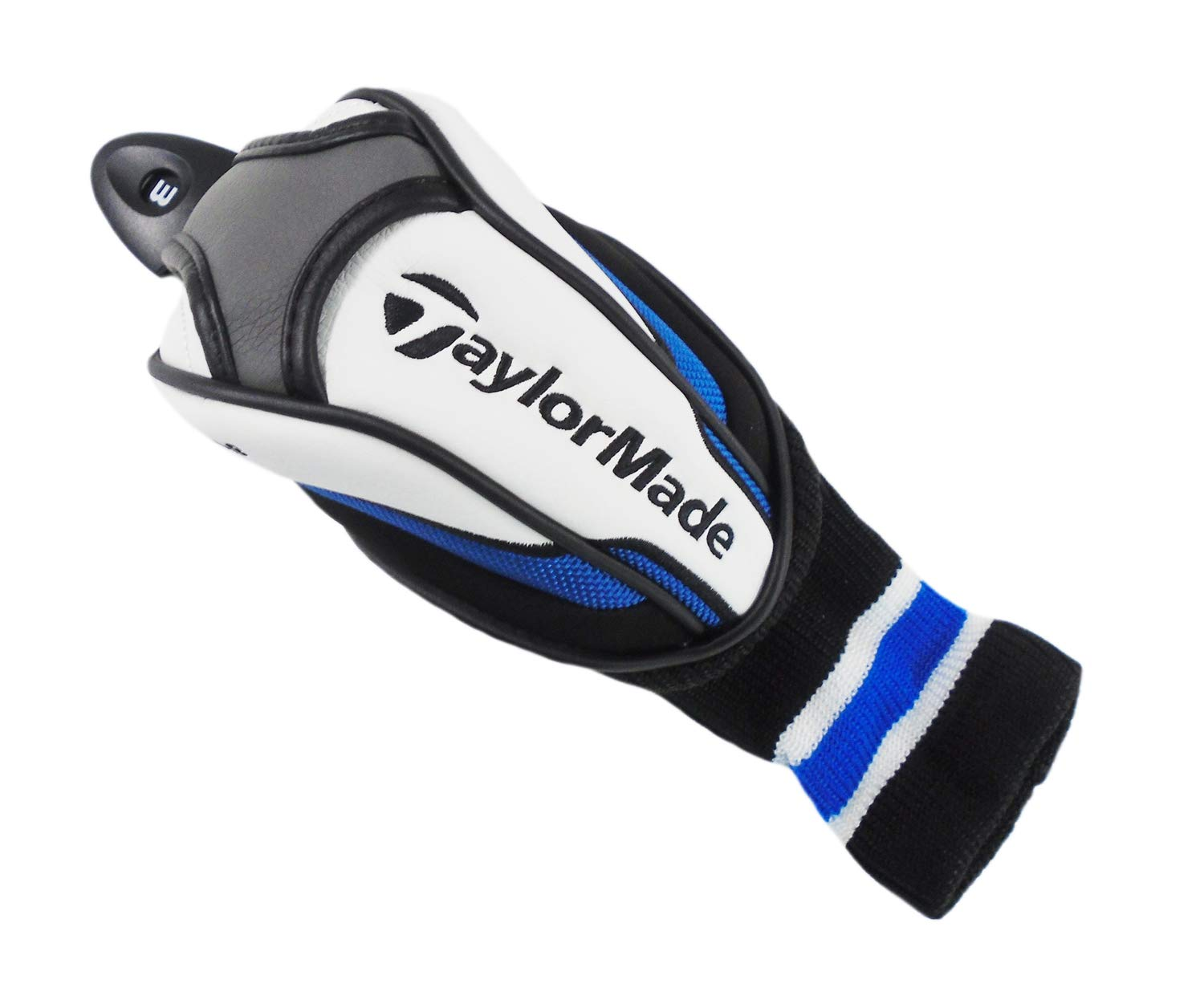 TaylorMade New Golf SLDR/Jetspeed Rescue Headcover- Hybrid