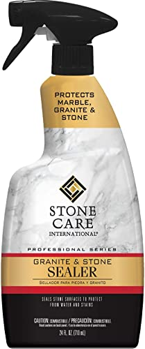 Sellador y protector de granito Stone Care International