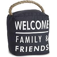 Pavilion Gift Company 72160–Tope para Puerta, de Bienvenida 5por 6-Inch