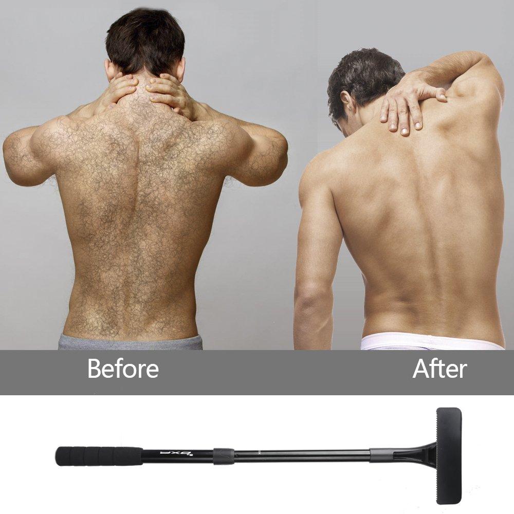 OXA Do-It-Yourself Afeitadora que hace que el cuidado de la ...