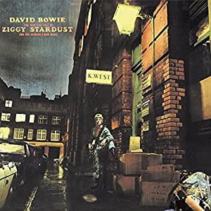 Rise & Fall Of Ziggy Stardust & Spiders From Mars