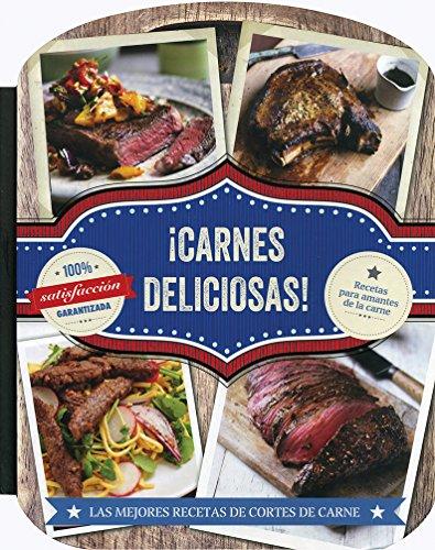 Man up: ¡Carnes deliciosas!
