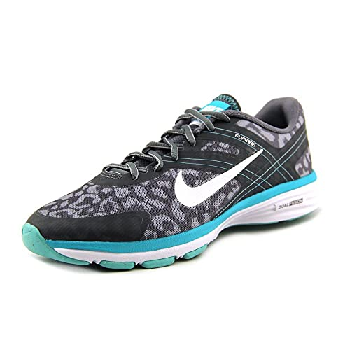 499a6614489 Amazon.com  Nike Nike Dual Fusion Tr 2 Print Fitness Women s Shoes Size 5   Everything Else