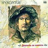 Fantasia En Concerto