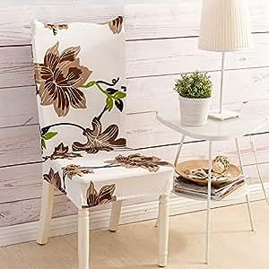ES Home Decoration Moderno Minimalista impresión Floral ...