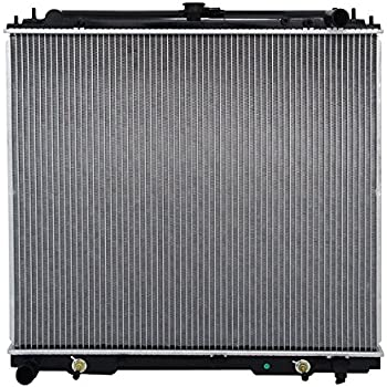 OSC Cooling Products 2807 New Radiator