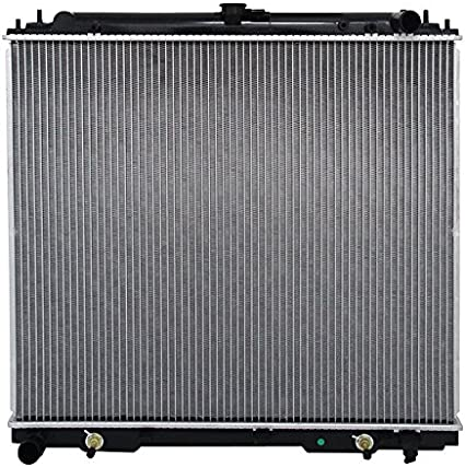 OSC Cooling Products 2136 New Radiator