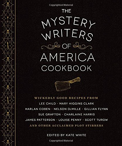 mystery writers of america - 1