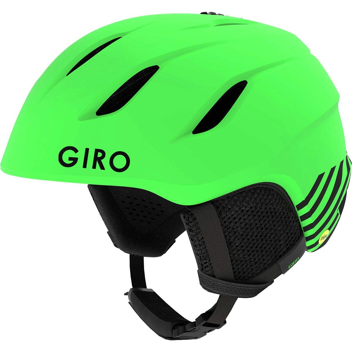 Giro Nine Jr Ski-/Snowboardhelm Unisex Kinder
