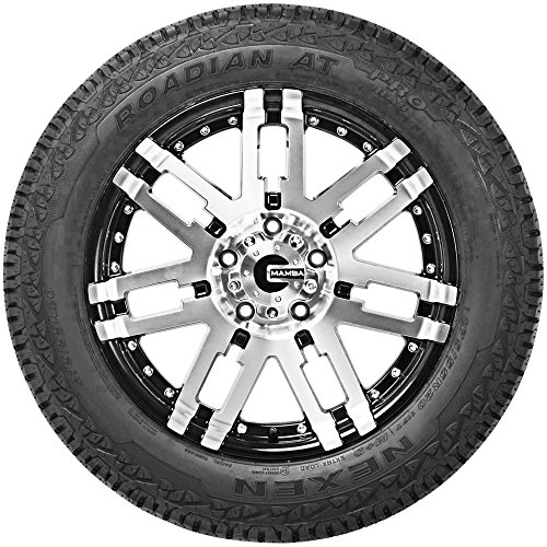 Nexen Roadian AT Pro RA8 Radial Tire - 265/65R18 114S by Nexen (Image #1)