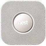 Nest Protect Smoke & Carbon Monoxide Alarm, Wired (2nd Gen) Review
