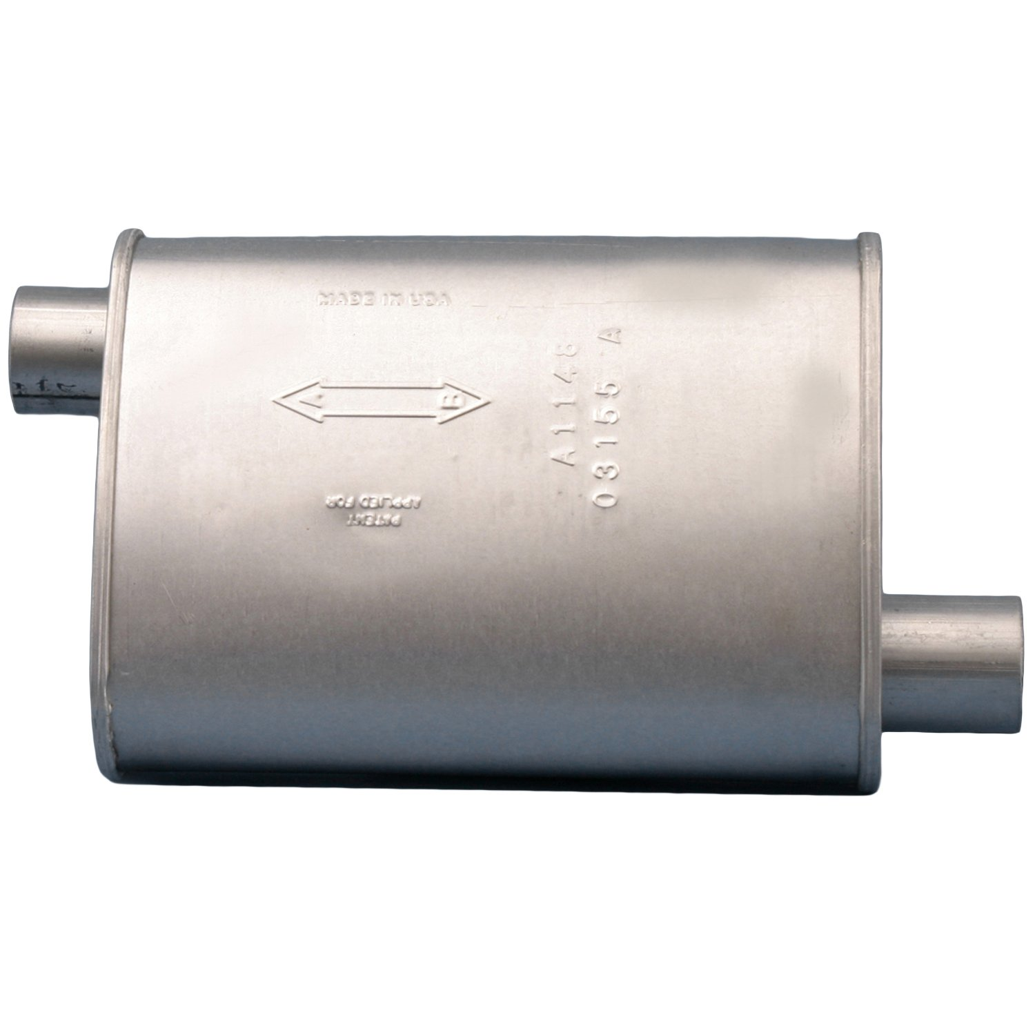 Cherry Bomb OR2726 Direct Fit OR Muffler