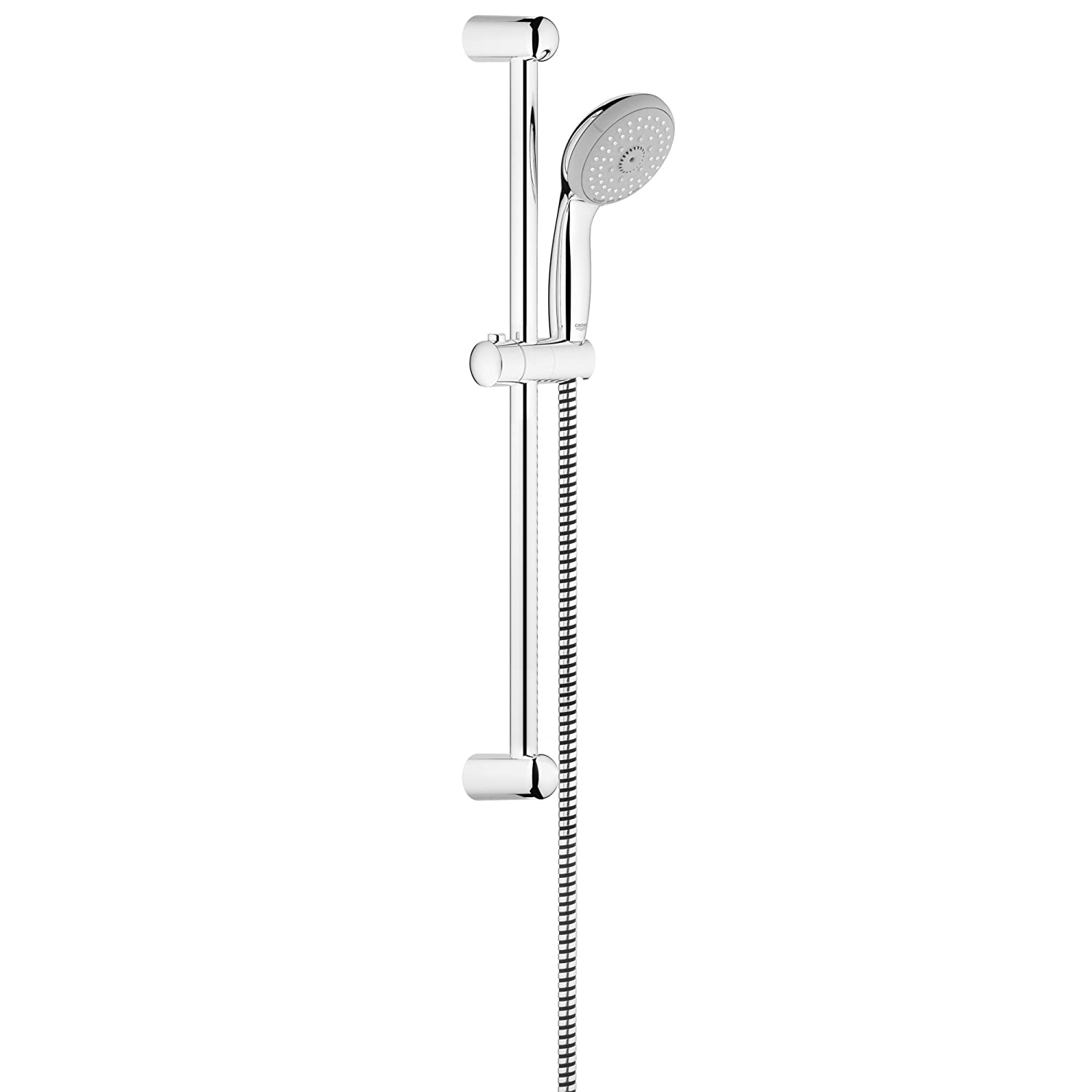 New Tempesta 100 Shower Set - 2 Sprays Grohe 26077000