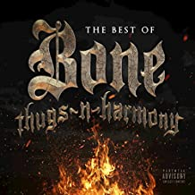 The Best of Bone Thugs-n-Harmony (Greatest Hits Edition) [Explicit]