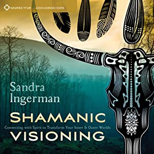 Shamanic Visioning Speech