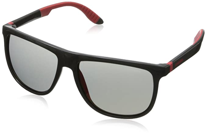 Carrera 5003/SP CT Gafas de sol, Grey Red, 58 Unisex-Adulto ...