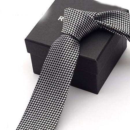 Muziwenju Corbata, Paquete de Corbatas, Adecuado para el Uso ...