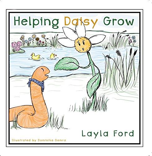 Grow Daisy - 3