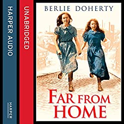 Far From Home: The sisters of Street Child (Street Child)