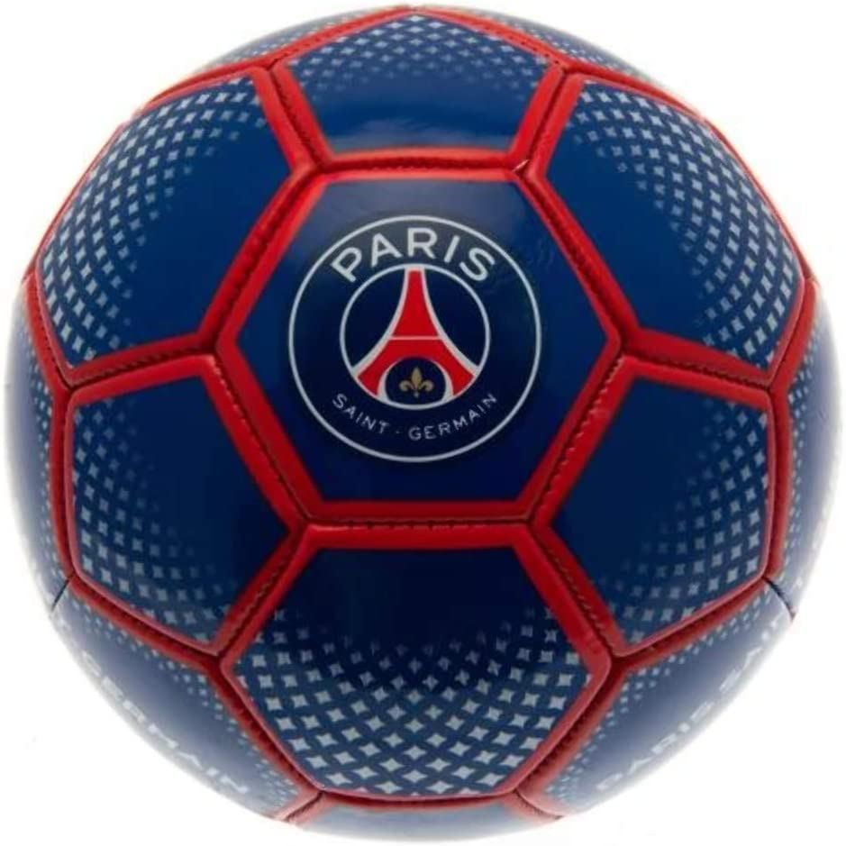 Paris Saint Germain F.C. Balón de fútbol DM: Amazon.es: Deportes y ...