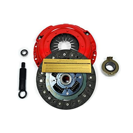Amazon.com: EFT STAGE 1 CLUTCH KIT fits ACURA RSX TYPE-S HONDA CIVIC Si K20: Automotive