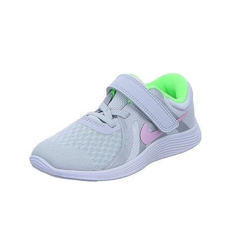 Nike Revolution 4 (TDV), Zapatillas de Estar por casa Unisex bebé: MainApps: Amazon.es: Zapatos y complementos