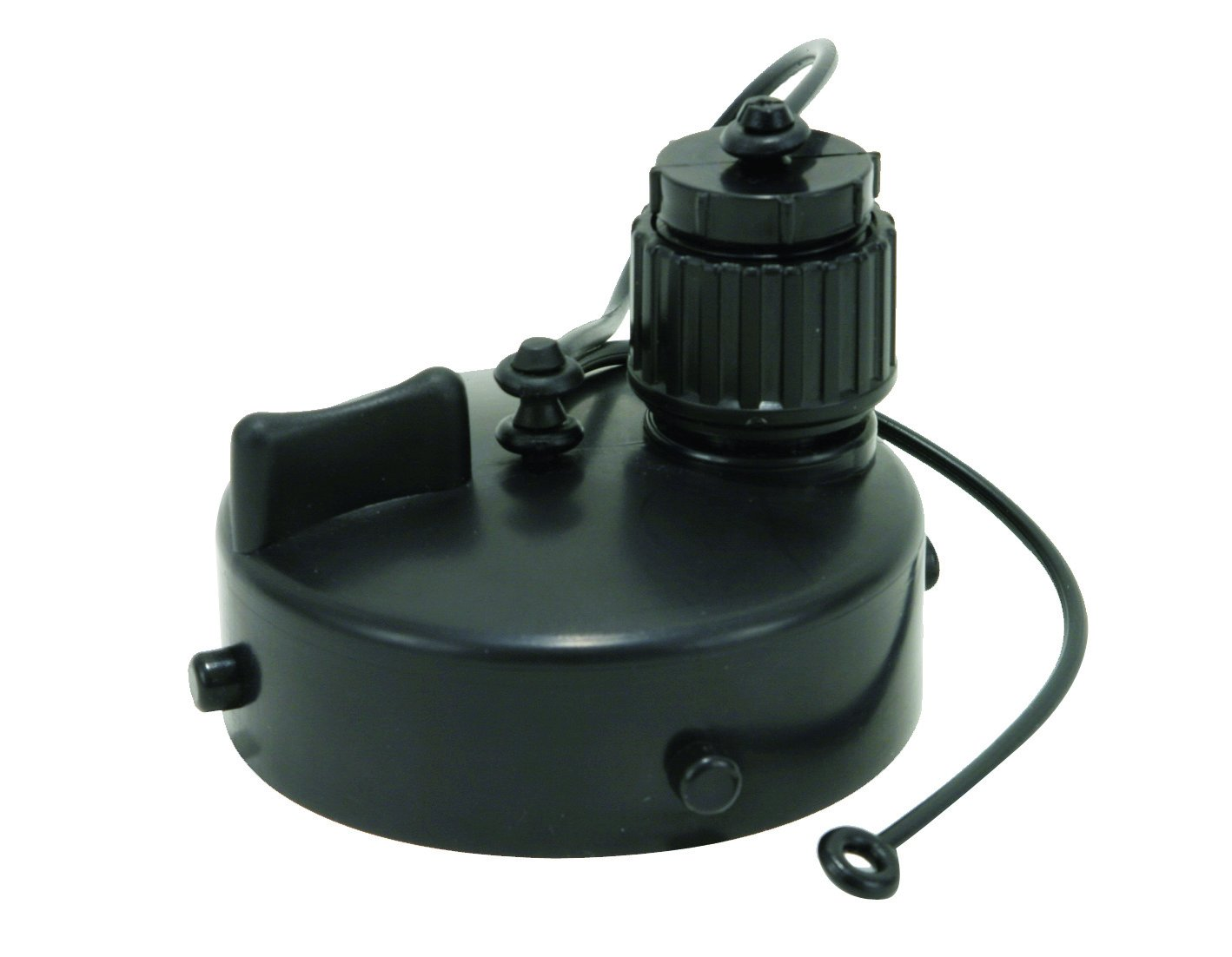 Valterra T1020-5 Gray Water Drain Adapter